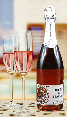Dominio De Requena - Cava Rosé